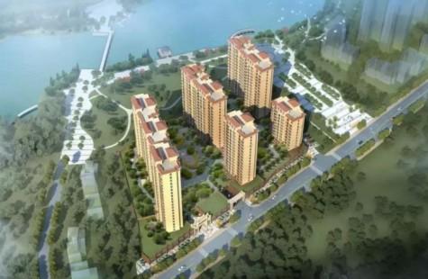 青鲁湖·尚城